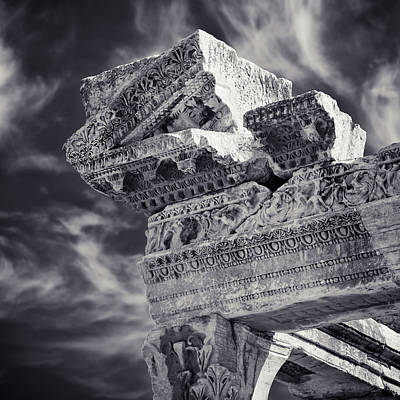 Photograph - Ancient by Brad Brizek