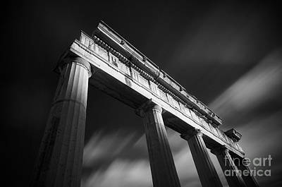 Ancient Greece Original by George Papapostolou
