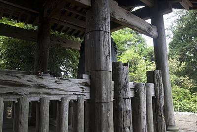 Photograph - Ancient History by Masami Iida