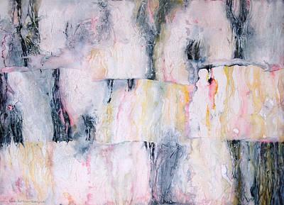Painting - Ancient by Lynda Hoffman-Snodgrass