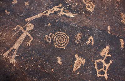 Ancient Tales Art Print