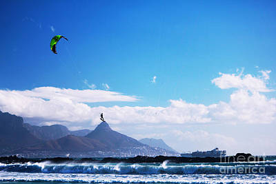 Andries - Redbull King Of The Air Cape Town  Original