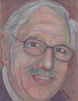 Andy Galambos By Robin Holder Original