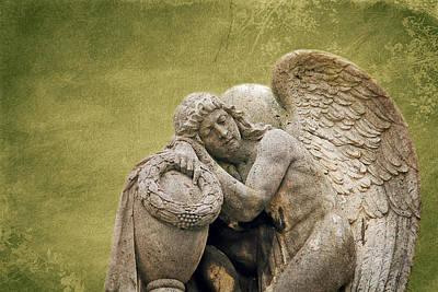 Angel Original by Bronislava Vrbanova