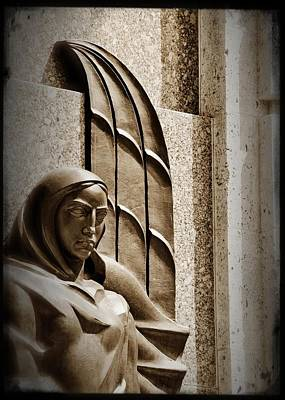 Photograph - Angel by Cherie Haines