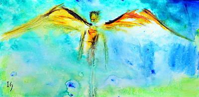 Angel Guardian Original