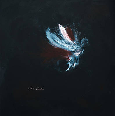 Angel Of Grace  Original by Tara Arnold