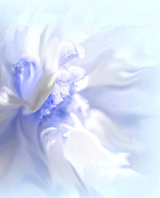 Angelic Painting - Angel's Masterpiece by The Art Of Marilyn Ridoutt-Greene