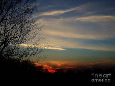 Photograph - Angels Tred IIi by Scott B Bennett