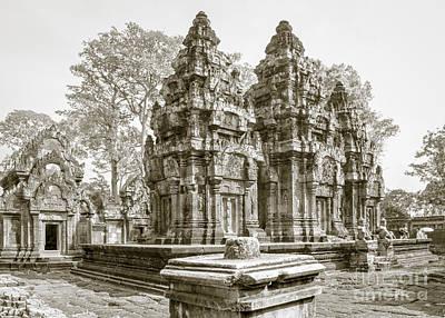 Beastie Boys - Angkor 3 by F Icarus