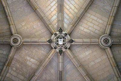 Angles Art Print by Glenn DiPaola