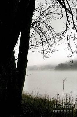 Ps I Love You - Angular Fog by Michael Hoard