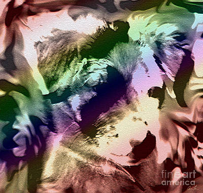 Art Print featuring the photograph Animalistic by Arlene Sundby