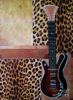 Animals And Guitars Original