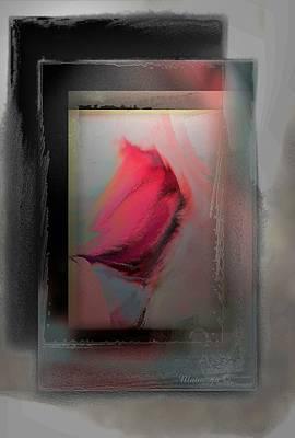 Digital Art - Anna by Ines Garay-Colomba