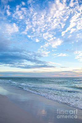 Photograph - Anna Maria Island Beach by Kay Pickens