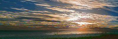 Anna Maria Island Sunset Art Print