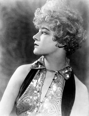Anna Q. Nilsson, Ca. Mid-1920s Print by Everett