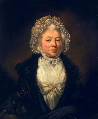 Anne King, 1789 Art Print