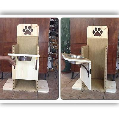 Wall Art - Photograph - Another Bailey Chair Done ❤🐶❤ by Susan Scott