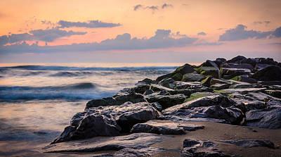 Another Ocean Grove Sunrise Art Print