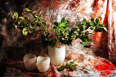 Photograph - Another Season by Randi Grace Nilsberg