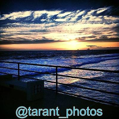 Cheap Photograph - Another Shot Off Of The Pier by Tarant Photography