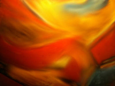 Painting - Another Storm by Dennis Buckman