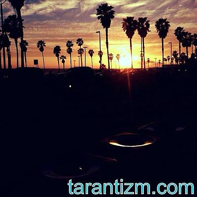Cheap Photograph - Another Sunset Shot Away From The by Tarant Photography