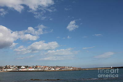 Photograph - Anstruther - Fife by David Grant