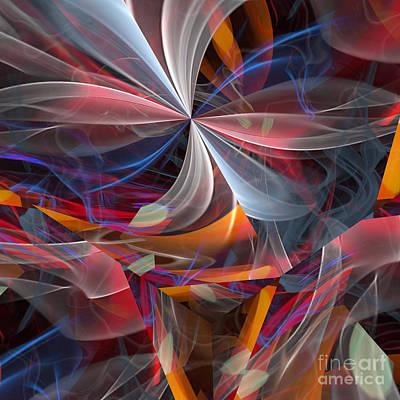 Digital Art - Answered Prayers by Margie Chapman