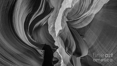 Antelope Canyon Bw Original