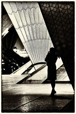 Anticipation Original by Andrei SKY