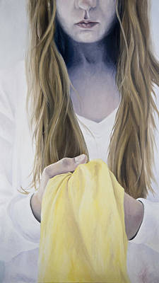 Painting - Anticipation by Lindsey Weimer