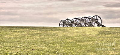 Photograph - Antietam Battlefield by Jonathan Harper