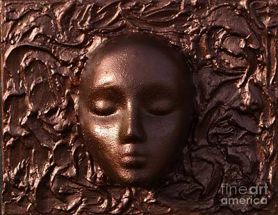 Photograph - Antique Copper by P Dwain Morris