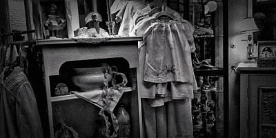 Photograph - Antique Store  by Bonnie Bruno