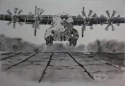 Antonov Art Print