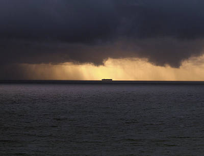 Photograph - Any Port In A Storm by Joe Schofield