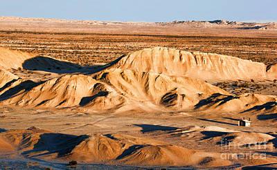 Photograph - Anza Borrego Coachella Valley By Diana Sainz by Diana Raquel Sainz