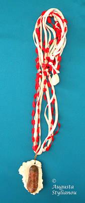 Aphrodite Genettylis Necklace Original