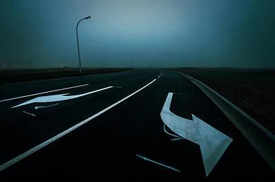 Photograph - Apocalypse by Tim Nichols