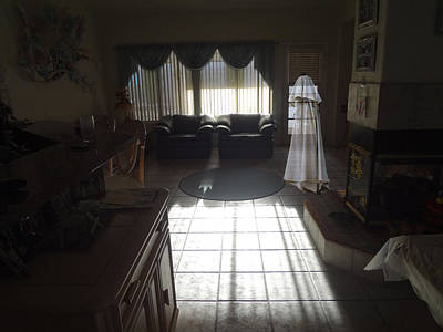 Apparition Original by Bruce Iorio