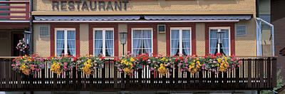 Appenzell Switzerland Art Print