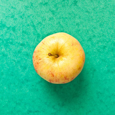Photograph - Apple by Tom Gowanlock