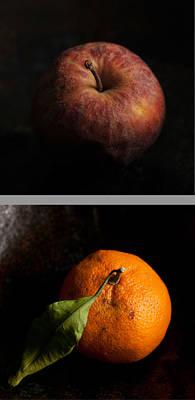 Apples And Oranges Original