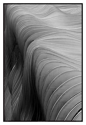 Studio Gang Photograph - Aqua Tower - 07.25.13_291 by Paul Hasara