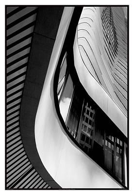 Studio Gang Photograph - Aqua Tower - 09.09.12_042 by Paul Hasara