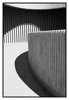 Studio Gang Photograph - Aqua Tower - 09.09.12_056 by Paul Hasara