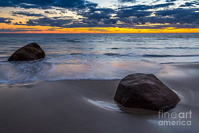Photograph - Aquinnah Shore by Susan Cole Kelly